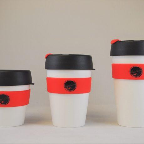 Trio Keep Cup